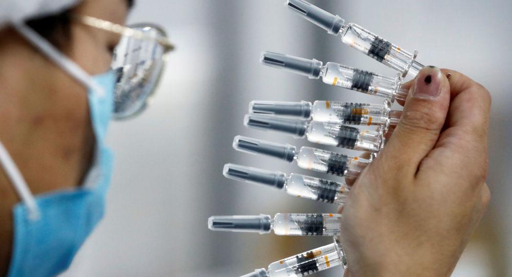 【周鸿祎 六间房】_乌克兰制药公司:2021年上半年采购500万剂中国新冠疫苗