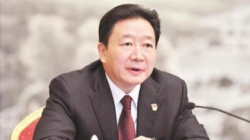 【比特币中国交易平台】_周霁任河南省副省长