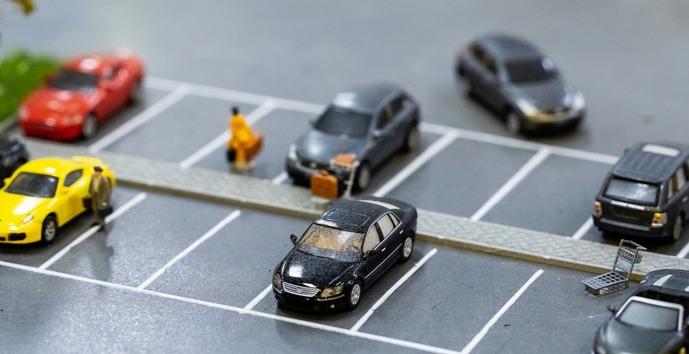 总建面3.55万㎡ 青岛陆港奥特莱斯停车场项目正式开工
