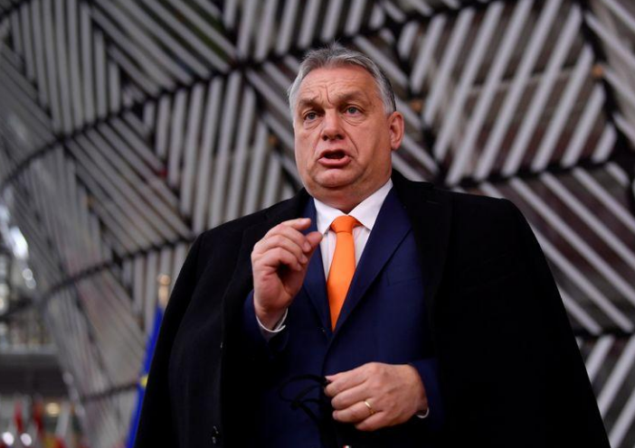 【泰华农民银行】_匈牙利总理要求尽快评估中国疫苗:上百万剂马上来