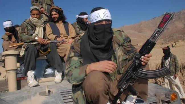 俄外交部呼吁阿富汗双方进行有实质内容的谈判