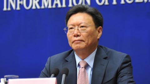 俞建华任商务部国际贸易谈判代表