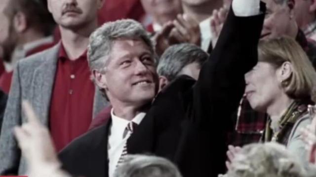 盘点美国历史上曾遭弹劾的总统 他们结局如何?