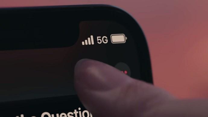 运营商明确不办5G套餐也能用上5G网,流量从4G套