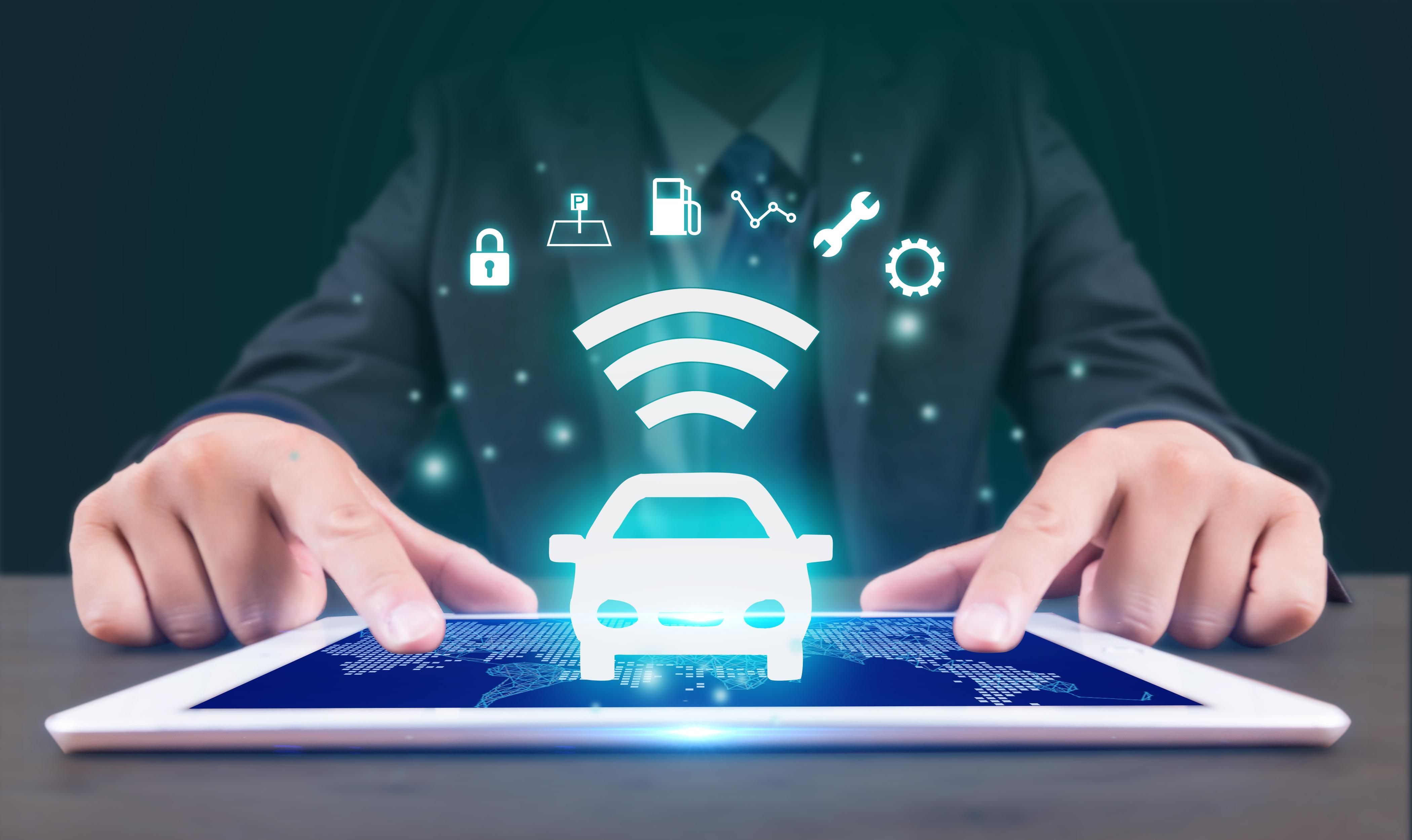 中国有3座城市推出常态化运营的5G无人公交
