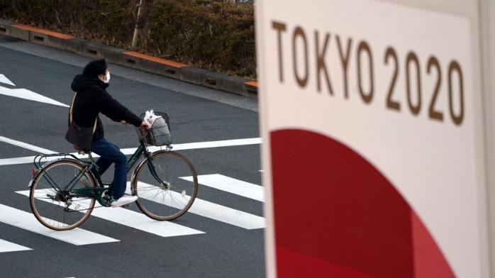 日本各方否认东京奥运取消 向不实报道提出抗议