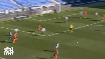 半场:武磊首发马丁内斯破门,西班牙人0-2奥萨苏纳