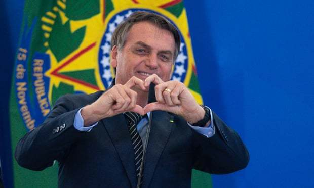 气焰不再!巴西总统态度放软:巴西需要中国,但中国也需要巴西