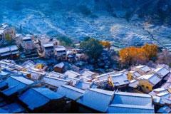 >江西四景区发布冬季旅游产品和政策