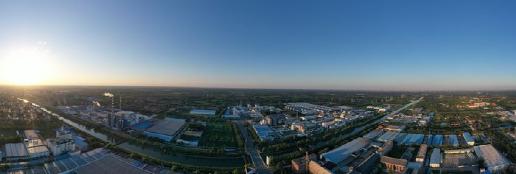 凤观齐鲁2020丨德州乐陵:蓄势腾飞正当时