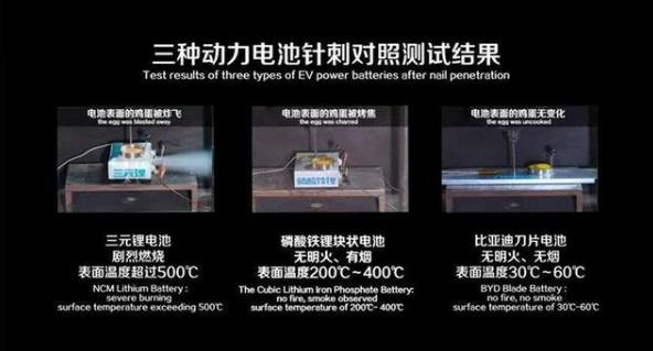 王传福:建议针刺实验纳入强制国标!宁德时代