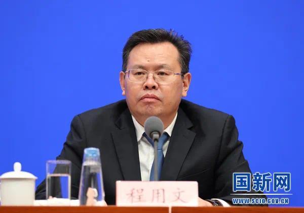 程用文任武漢市代理市長 周先旺辭去市長職務