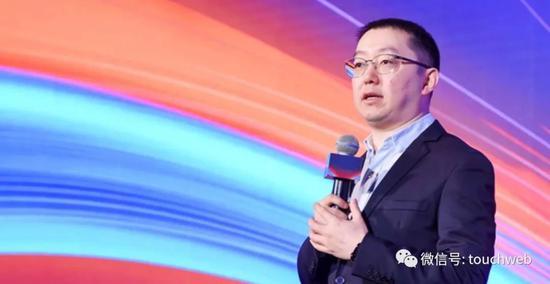 阿里本地生活公司CEO王磊