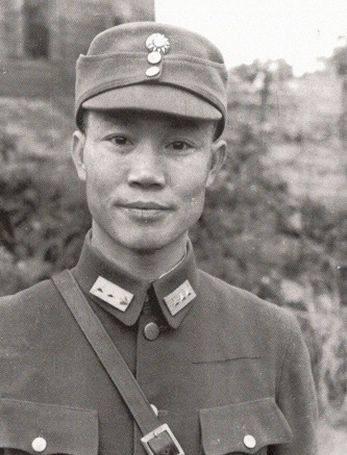 ◆第15集团军总司令陈诚