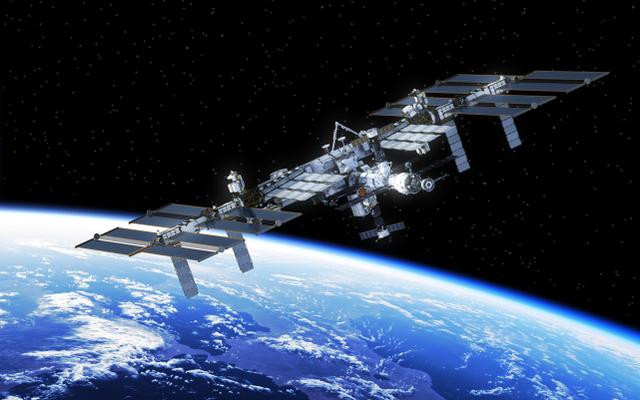 【美国当年拒绝了中国参与国际空间站】