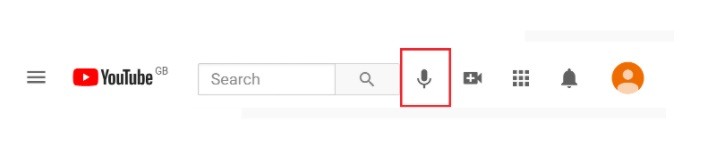 谷歌YouTube网页版现已支持语音搜索:类似手机版