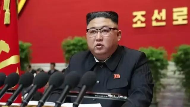 朝鲜召开劳动党八大、举行阅兵式,金正恩向美国传递强势信号