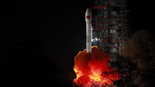 天通一号03星成功发射 中国航天迎来2021年开门红