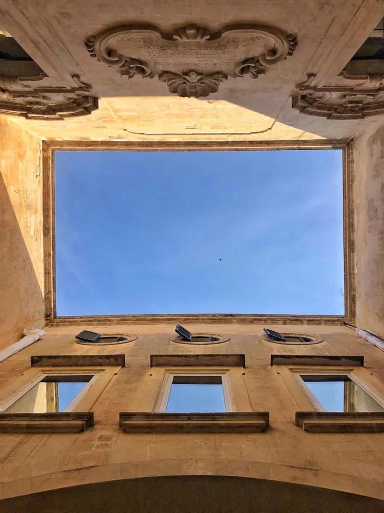 插图 | Palazzo Bozzi Corso ;来源 Palazzo Bozzi Corso 版权 | 图片版权归原摄影师或来源机构所有