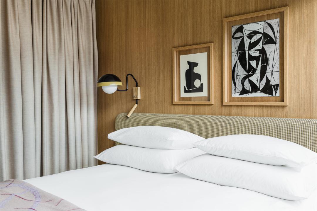 插图 | PURO Hotels 版权 | 图片版权归原摄影师或来源机构所有