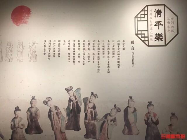 长沙简牍博物:198件文物看清古代文娱生活发展史