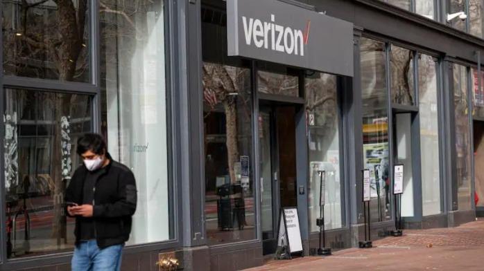 美国宽带提供商Verizon