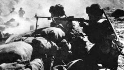 回顾克节朗战役:解放军是如何完胜印军王牌部队的?