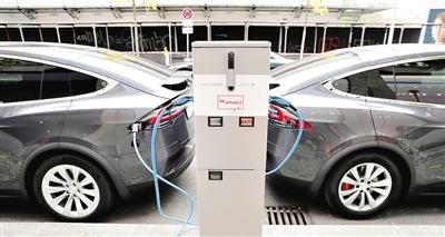 """特斯拉""""爆炸门""""撞击新能源车安全底线"""