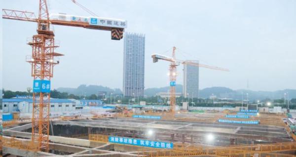 广州南站地下空间项目年底投入运营 总投资近31亿元