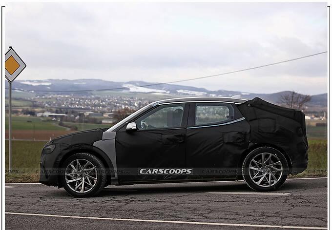 捷尼赛思新车计划曝光 涵盖多种车型/全新平台打造-图6