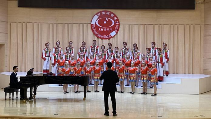江西应用技术职业学院在全省大学生艺术展演中喜获佳绩