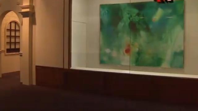 西方艺术语言令留法艺术家着迷,他们受哪些门户的影响较量多?