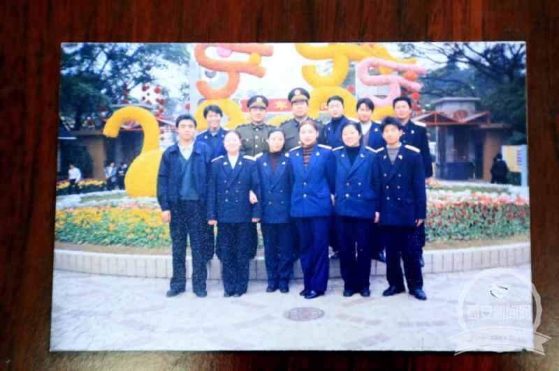 新春走基层:祖孙三代乘警接力护航春运返乡列车