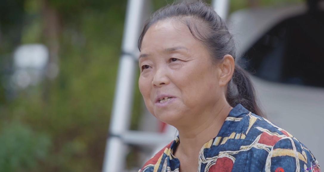 56岁的在逃家庭主妇苏敏:很多网友说我变年轻了