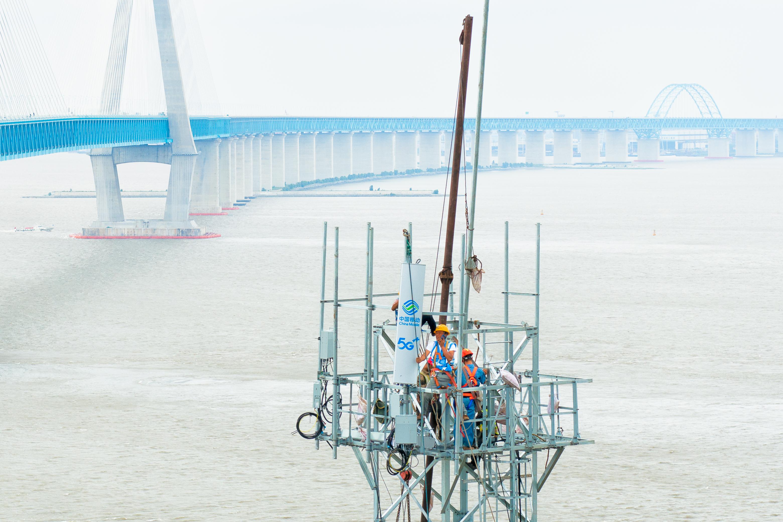 """中国移动江苏公司:推进数智化转型,擘画""""力量大厦""""新蓝图"""