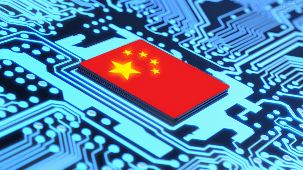 美媒:中国正在囤积芯片和芯片制造设备,以抵御美国制裁