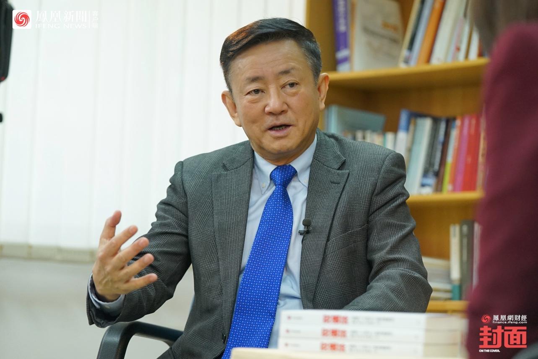 特邀专家:樊纲,中国经济体制改革研究会副会长、中国(深圳)综合开发研究院院长樊纲