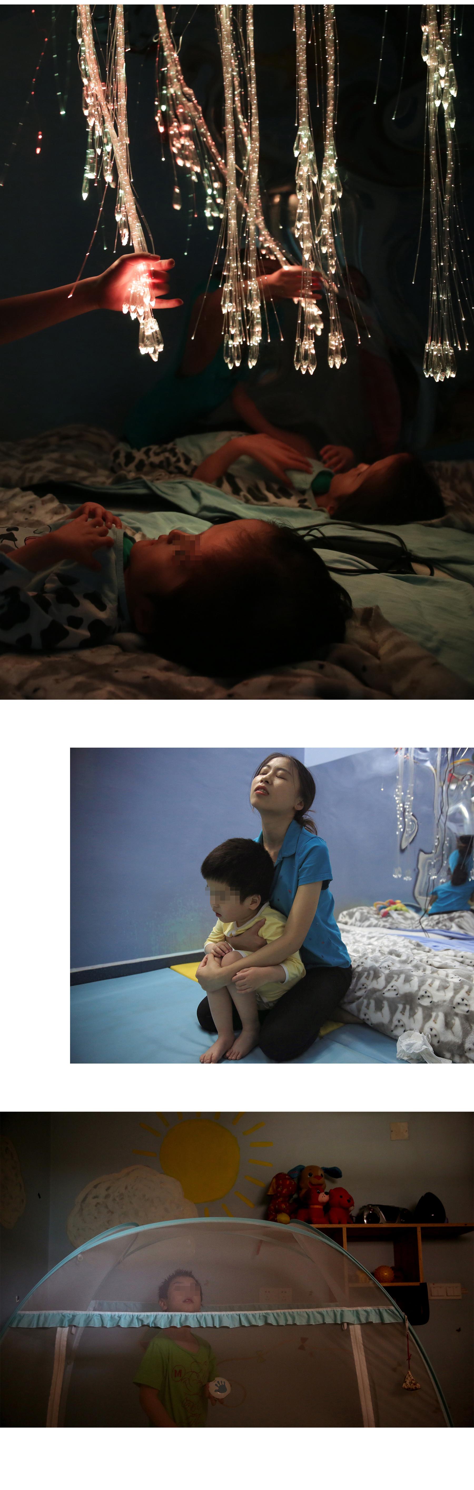 在人间 | 不一样的珍贵生命:这些接受临终关怀的孩子告诉我们生命的意义