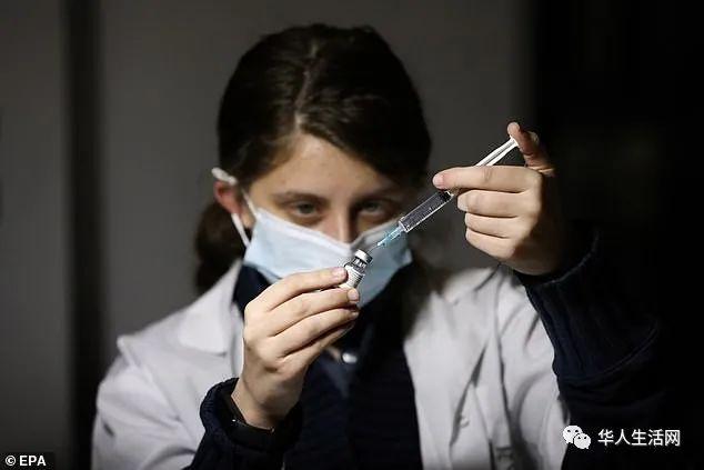"""以色列疫情神奇""""下跌"""" 外媒:美国将领先全球数年""""终结""""疫情"""
