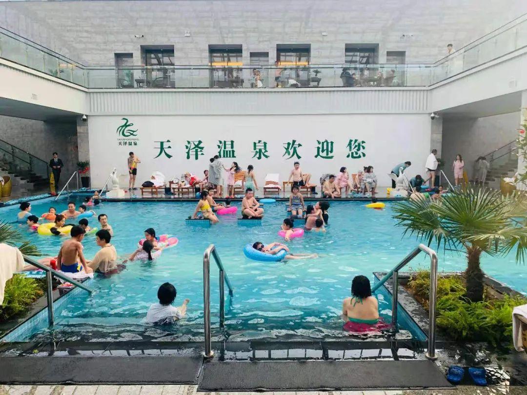 牛气冲天!2021年春节假期汝州旅游再创新高!