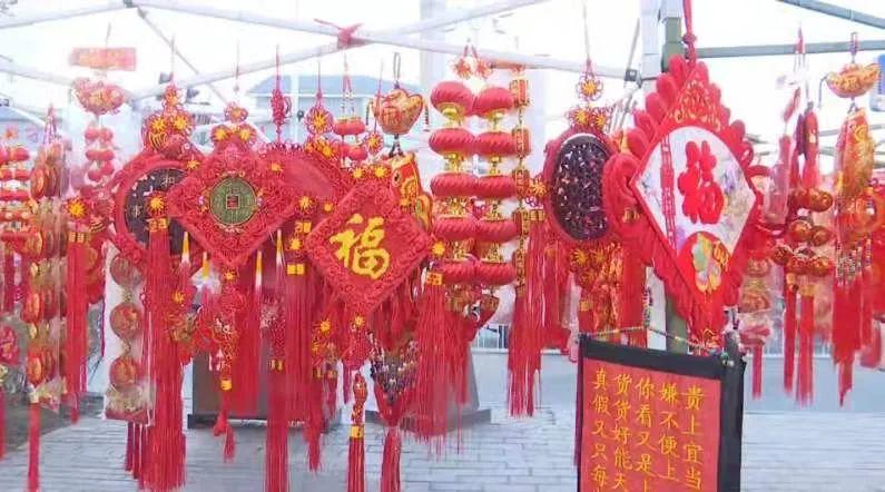 新春佳节和顺致祥 武威文化旅游发展回暖