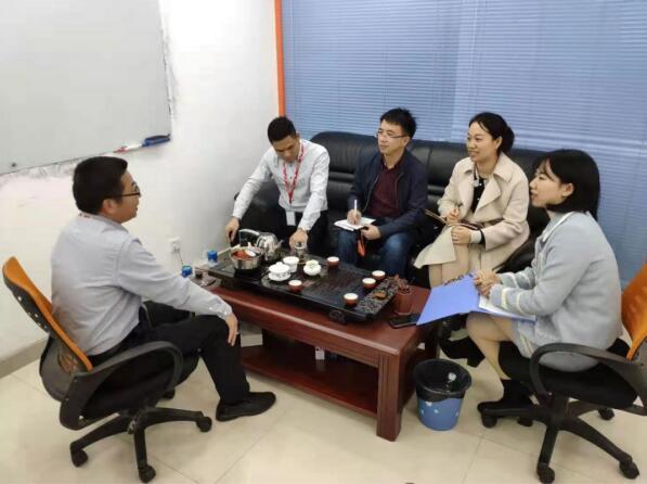 赣州经开区:抢抓春节利好时机 力促企业缓解用工难