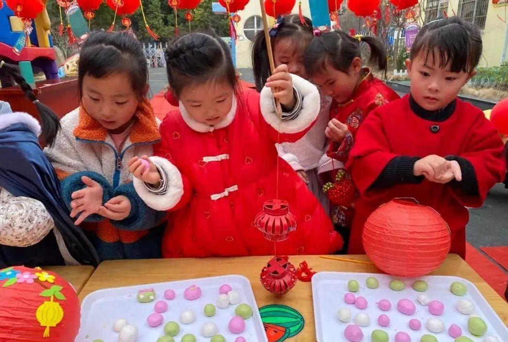 元宵节|弘扬传统文化 厚植爱国情怀!合肥学子欢乐过元宵