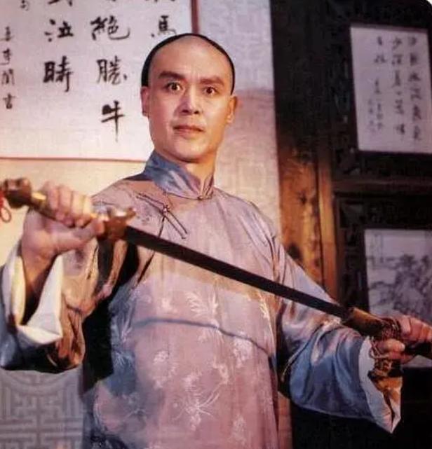 电影《谭嗣同》(1984)剧照。