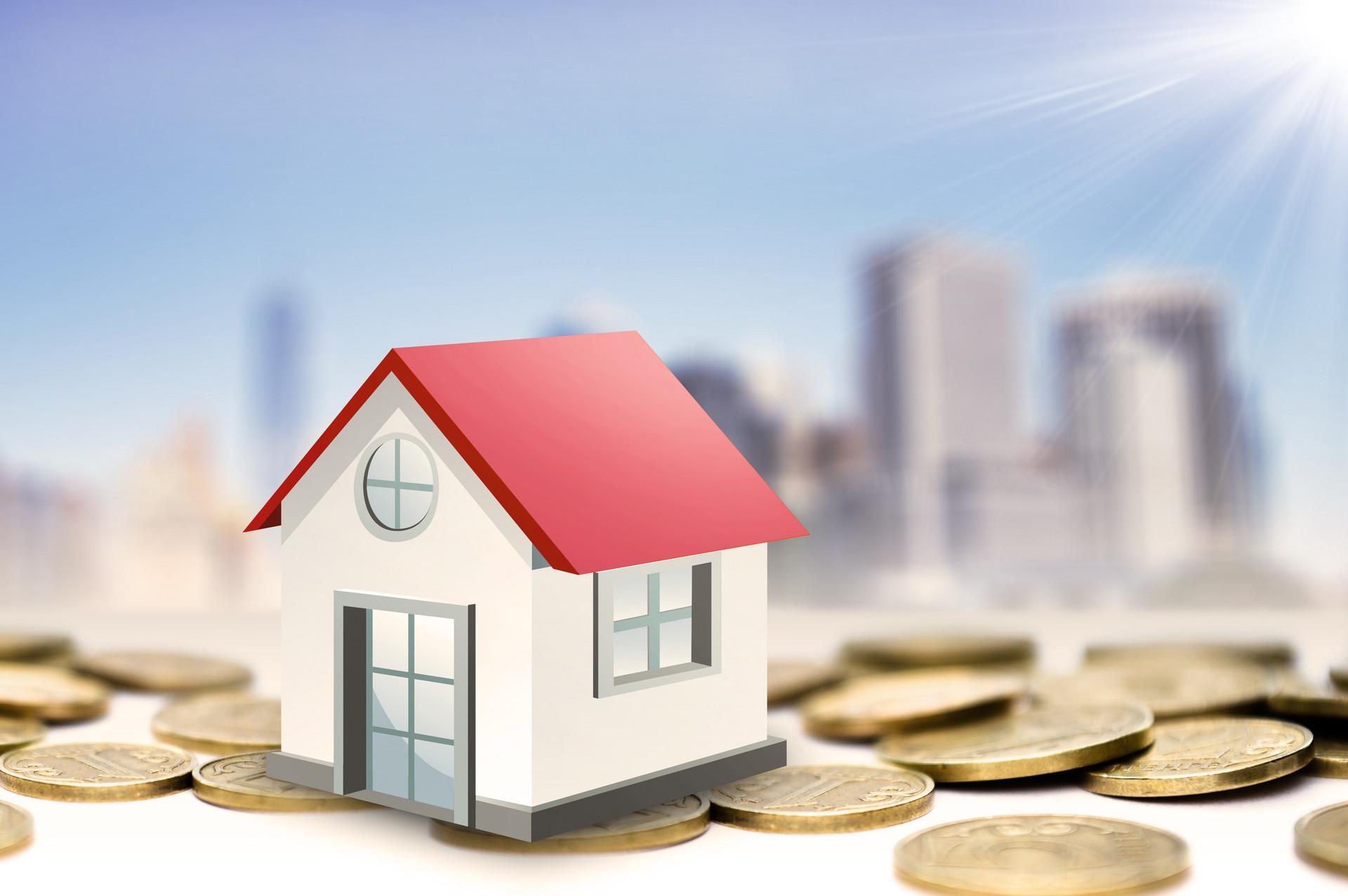 青岛新房价格小涨 二手房价持续下探