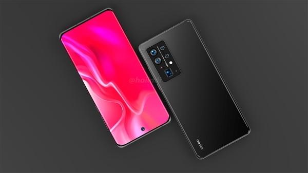 曝华为P50首发索尼IMX 800:1英寸大底刷新手机CMOS纪录