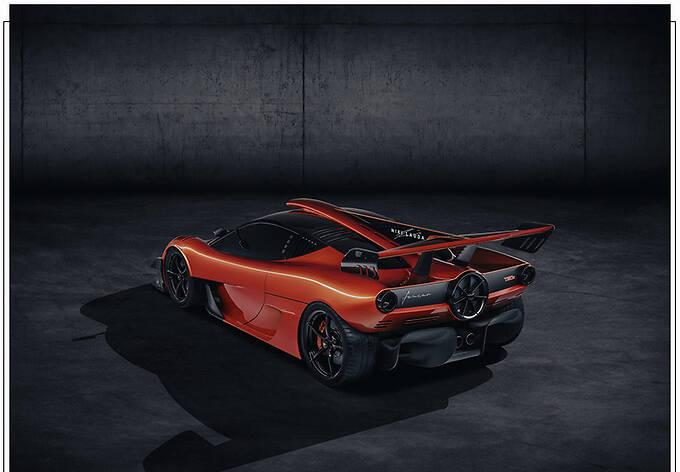 Gordon Murray发布新款跑车 搭V12引擎/重量更轻-图4