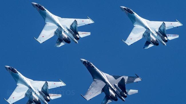 俄罗斯空天军下月将举行两次大演习 超3000人参加