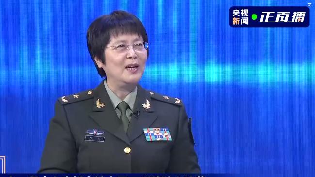 陈薇:中国疫苗研发在世界上位于第一方阵 毋庸置疑