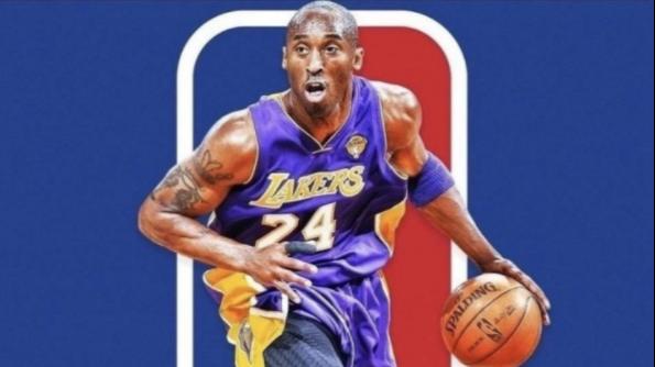 科比版NBA标志!欧文发起+韦斯特同意,瓦妮莎:我喜欢这个提议